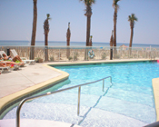 Legacy by the Sea - Panama City Beach Pool View